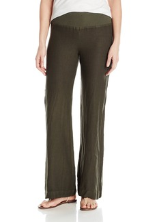 Three Dots Women's Wide Leg Pant  XL