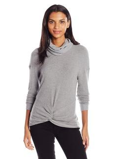 Three Dots Women's Zosia Brushed Sweater