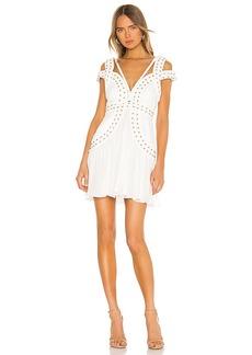 THURLEY X REVOLVE Mood Crest Mini Dress