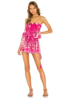 Tiare Hawaii Aina Dress