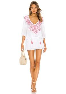 Tiare Hawaii Margarita Dress