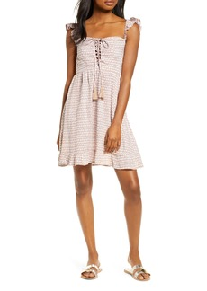 Tiare Hawaii Oasis Cover-Up Dress