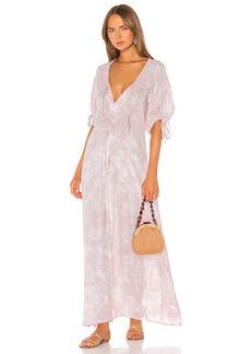 Tiare Hawaii Paroa Bay Dress