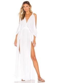 Tiare Hawaii Pez Cantina Dress