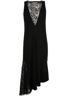 Tibi Guipure lace dress