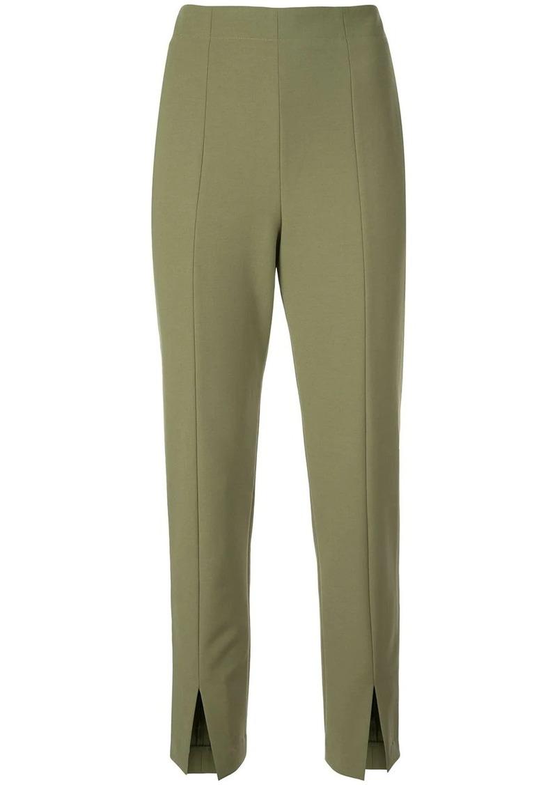 Tibi Anson cropped leggings