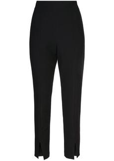 Tibi Anson strech skinny trousers