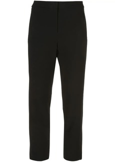 Tibi Anson tapered trousers