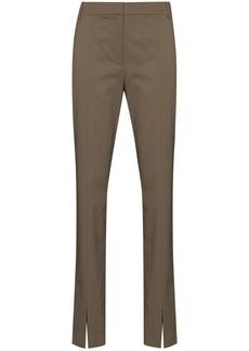 Tibi Cassius slim-fit trousers