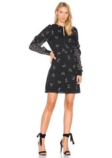 Tibi Florence Flirty Dress