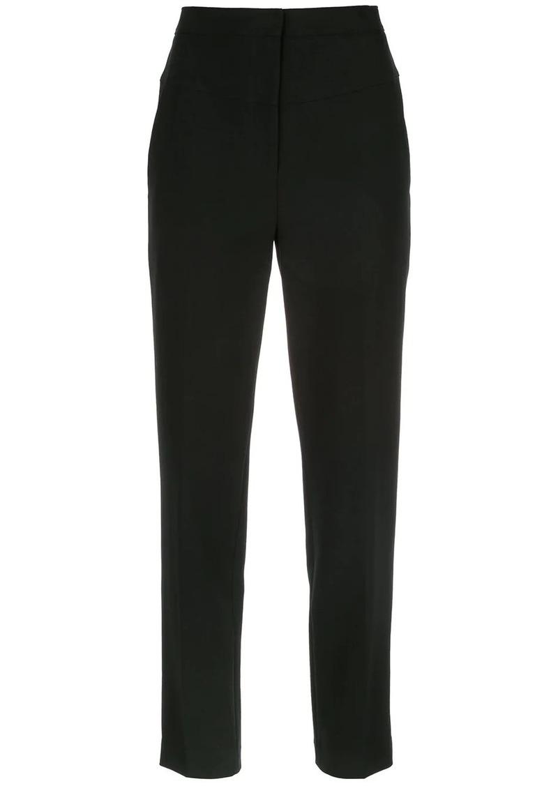 Tibi front yoke trousers