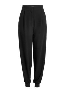 Tibi High Waisted Pants