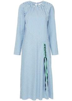 Tibi Kaia lanyard dress