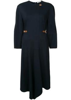 Tibi mid-length shirt dress