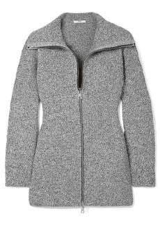Tibi Mélange Knitted Jacket