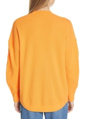 Tibi Oversize Sweater
