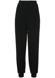 Tibi pleat balloon style trousers