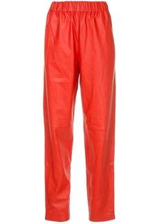Tibi pull on trousers