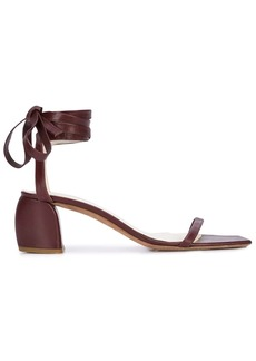 Tibi Shyah sandals