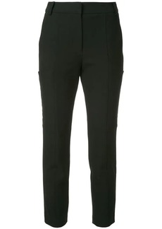 Tibi slim-fit cropped trousers