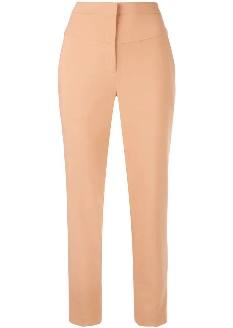Tibi slim-fit trousers