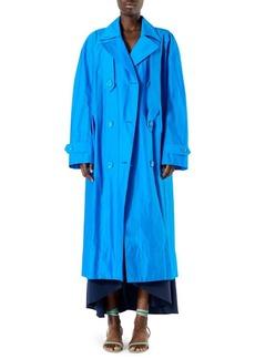 Tibi Spring Trench Windcoat