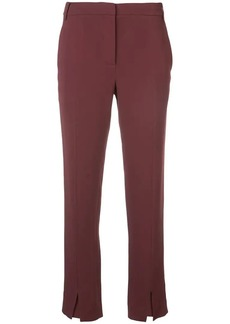 Tibi straight-leg tailored trousers