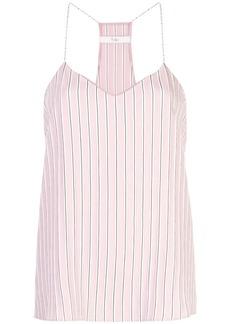 Tibi striped cami