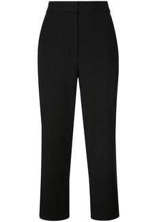 Tibi Taylor cropped trousers