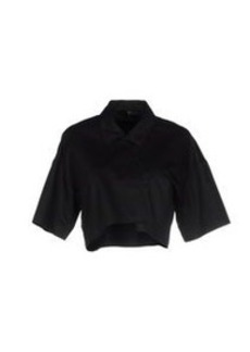 TIBI - Solid color shirts & blouses