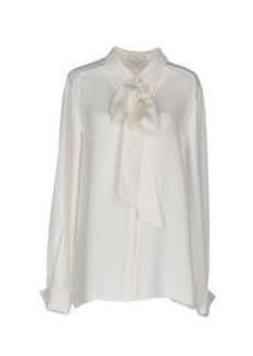 TIBI - Silk shirts & blouses