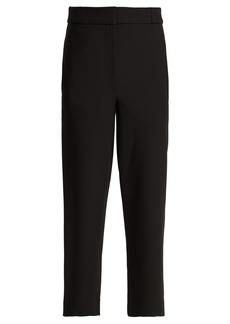 Tibi Anson Taylor cropped trousers