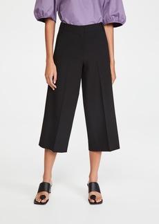 Tibi Anson Wide Leg Pants