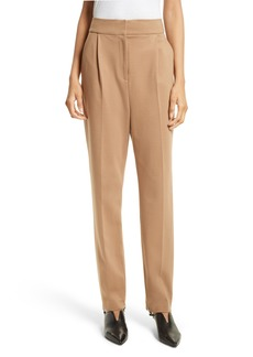 Tibi Bond Stretch Stirrup Pants