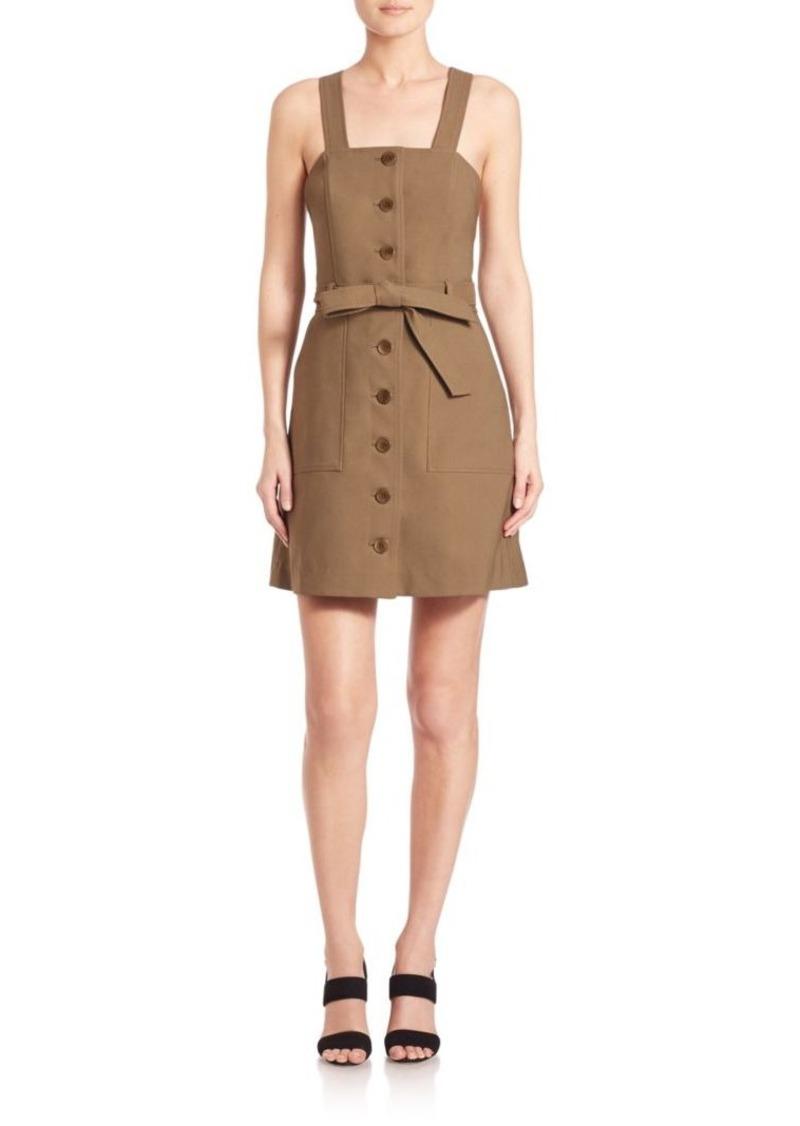 Tibi City Stretch Dress
