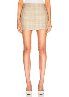 Tibi Cooper Trouser Skirt