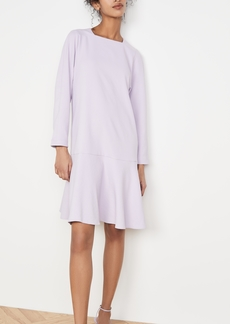 Tibi Drop Waist Dress