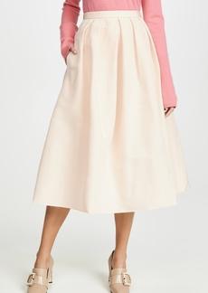 Tibi Full Skirt