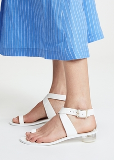 Tibi Hanson City Sandals