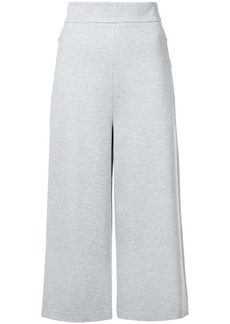 Tibi high waist culottes - Grey
