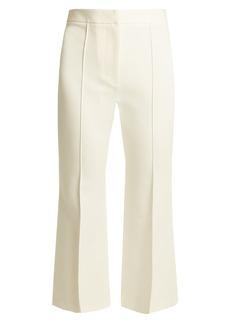 Tibi Jane slim-leg cropped trousers