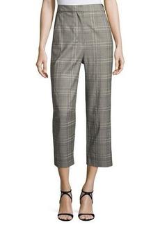 Tibi Jasper Suiting Tailored Pants
