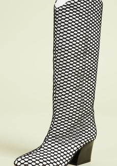 Tibi Logan Boots