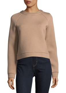 Tibi Marisol Roundneck Sweater