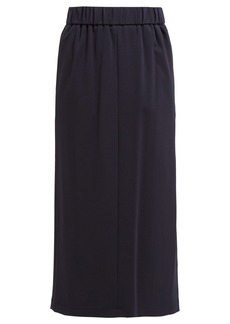 Tibi Mercer high-waisted skirt