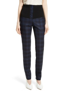 Tibi Rafferty Camille Pants