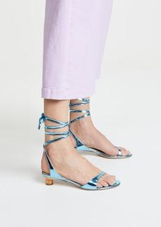 Tibi Scott City Sandals