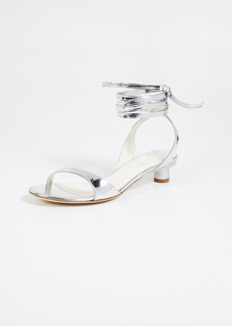 b92cc3aaf Tibi Tibi Scott Sandals
