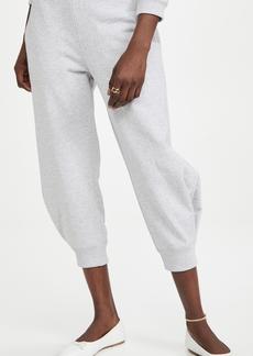 Tibi Sculpted Sweatpants