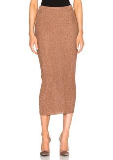 Tibi Shift Skirt